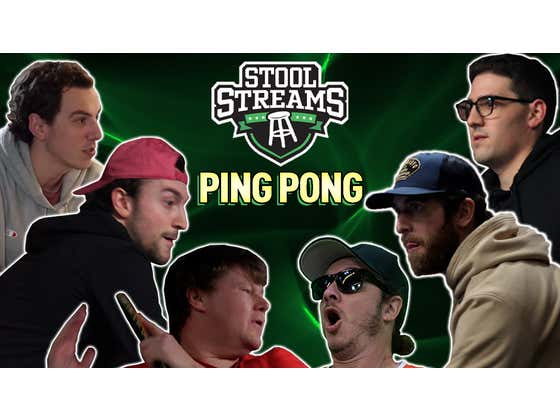 Sluggers Only: Everything You Need to Know Ahead of Today's Stool Streams LIV, Live at 2 PM ET
