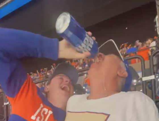 MY DAD IS A LEGEND!!!! ISLANDERS MOVE ON!!!! WE'RE GOING TO BORRELLI'S!!!!!!!!