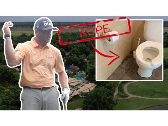 Riggs Vs Wolfdancer Golf Club, 12th Hole