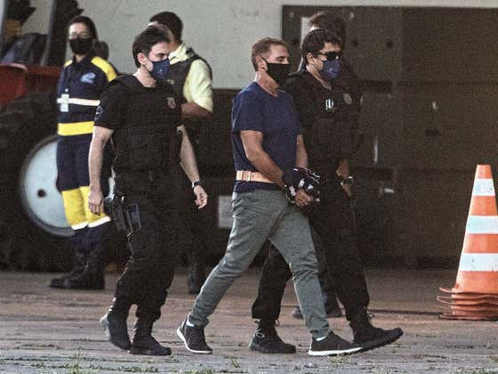 """Italy's Massive Mafia Crackdown Keeps Getting Crazier: Sting Operations Have Netted Dozens More Of Ndrangheta Mafia Members And Notorious Hitman """"The People Slayer"""" Has Been Released From Prison"""