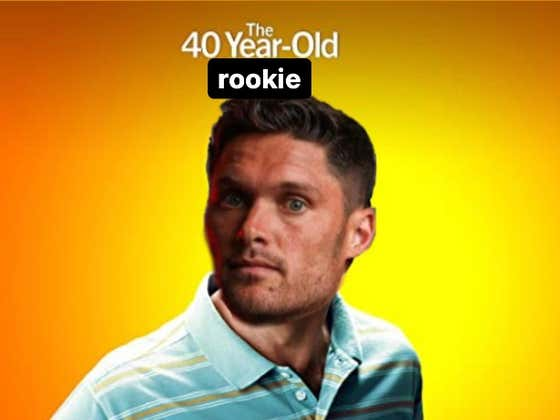 The 40-Year-Old Rookie: Chris Hogan Is Making His PLL Debut This Weekend