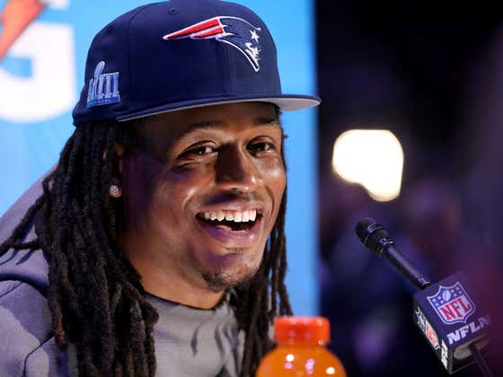 The First Piece of Great News from Patriots Practices: Dont'a Hightower is Officially BACK