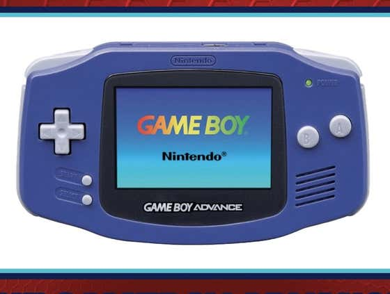 On This Date In Gaming June 11, 2001 - The Gameboy Advance Was Released
