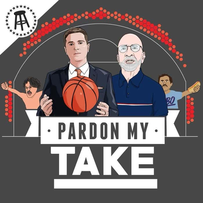NBA W/ Kirk Goldsberry, Our Lawyer Mr Portnoy And Fyre Fest Of The Week