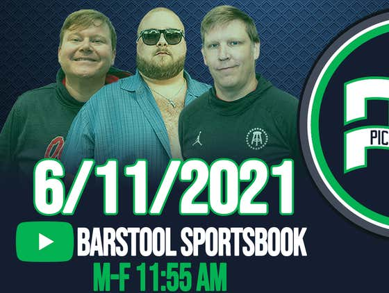 The CFB. Playoffs Might Be Expanding and We Discuss This Weekend's UFC Card on Picks Central