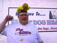 Tank's Hot Dog Review Hot Dog Heaven