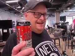 Tank's Taste Test: 1919 Root Beer