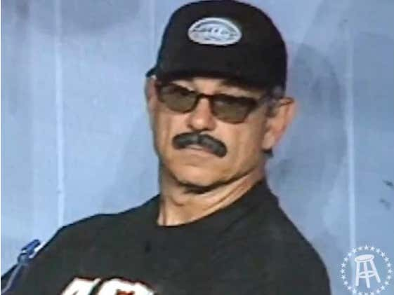 Bobby Valentine Explains the Backstory of the Time He Returned in Disguise After Getting Ejected