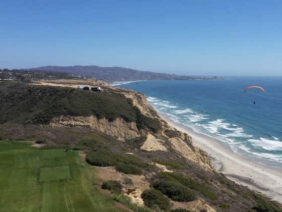 Coming This Wednesday Night - Behind The Greens: Torrrey Pines