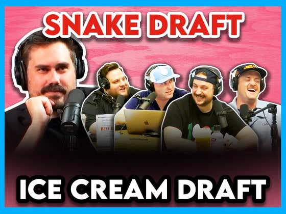 Ice Cream Draft (ft. Big Cat)