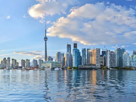 Toronto Unites For Missing Butthole