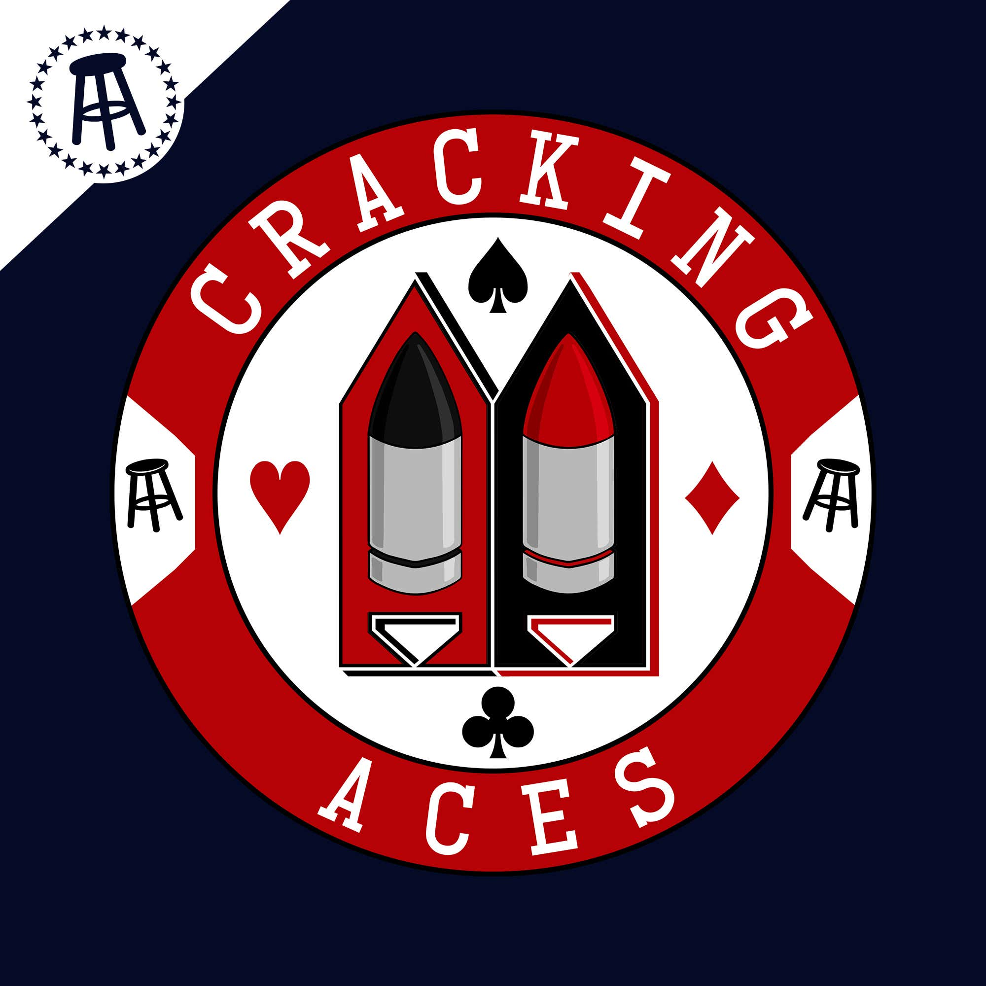 Ep 86 - Cracking Aces is Back