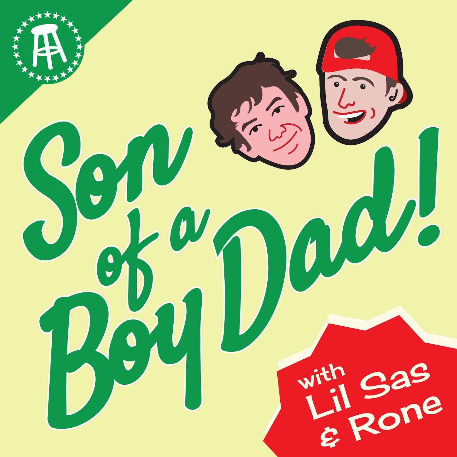 Son of a Boy Dad: Ep. 9 - Manic Monday