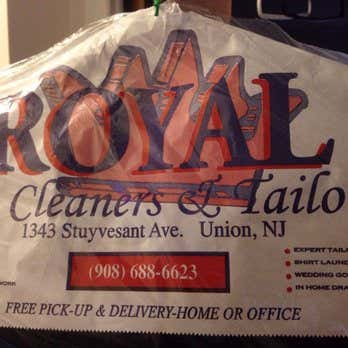 Royal Tailors and Cleaners
