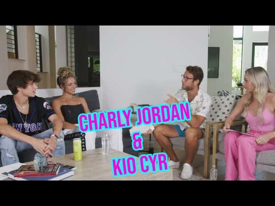 Charly Jordan May Be The Newest Member Of The MHOC