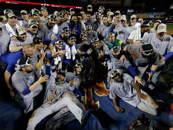 Sooooooo Pretty Much The Kansas City Royals Pulled A Houston Astros And Cheated The Mets Out Of The 2015 World Series