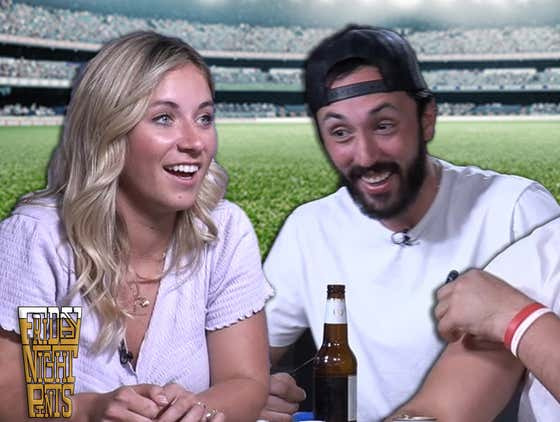 Barstool Outdoors Meets Barstool Indoors - Friday Night Pints 59 Presented by Sliq Spirited Ice