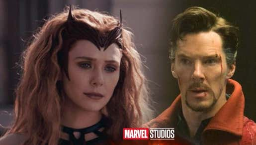 'Doctor Strange 2' Is Going To Be So Damn Awesome