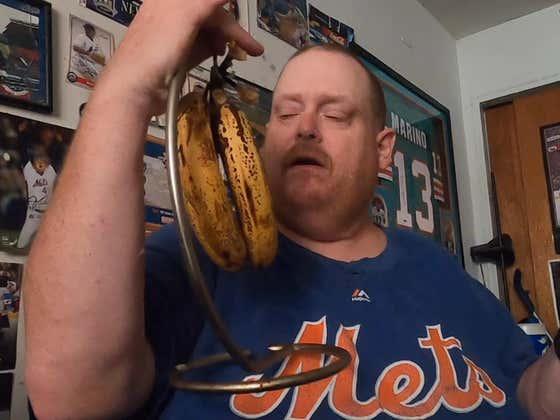 Frank's Fruit Review Banana
