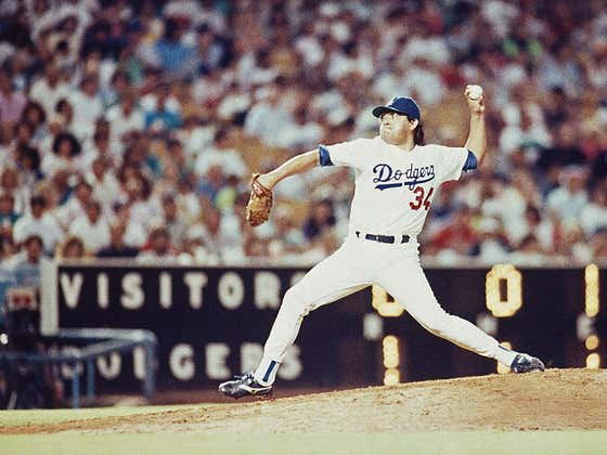 On This Date in Sports June 29, 1990: No Hitter x2