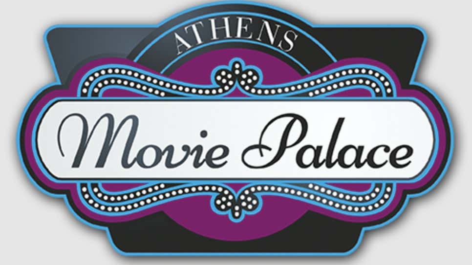 Athens Movie Palace