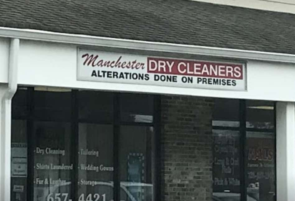 Manchester Dry Cleaners