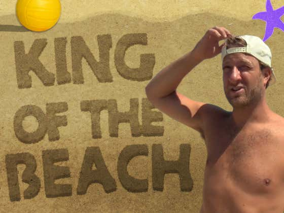 The History Of King Of The Beach: A Dave Portnoy Story