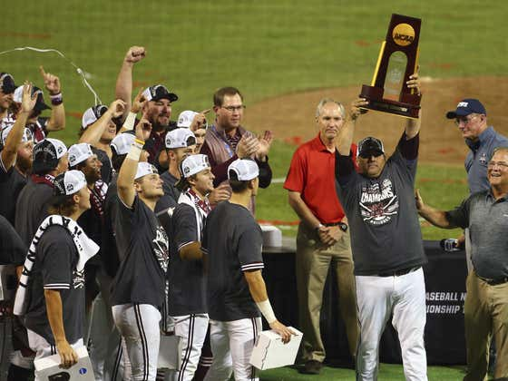 Fare Thee Well to Omaha and the College World Series