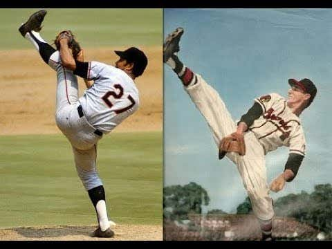 On This Date in Sports July 2, 1963: An Epic Pitchers' Duel