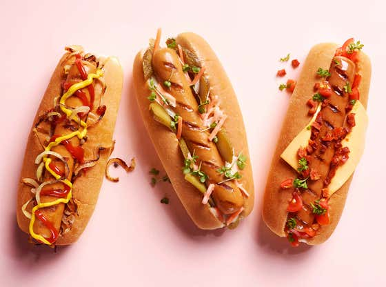 Is It a Psycho Move to Put Ketchup on Your Hot Dog? If So, Call Us Psychos.