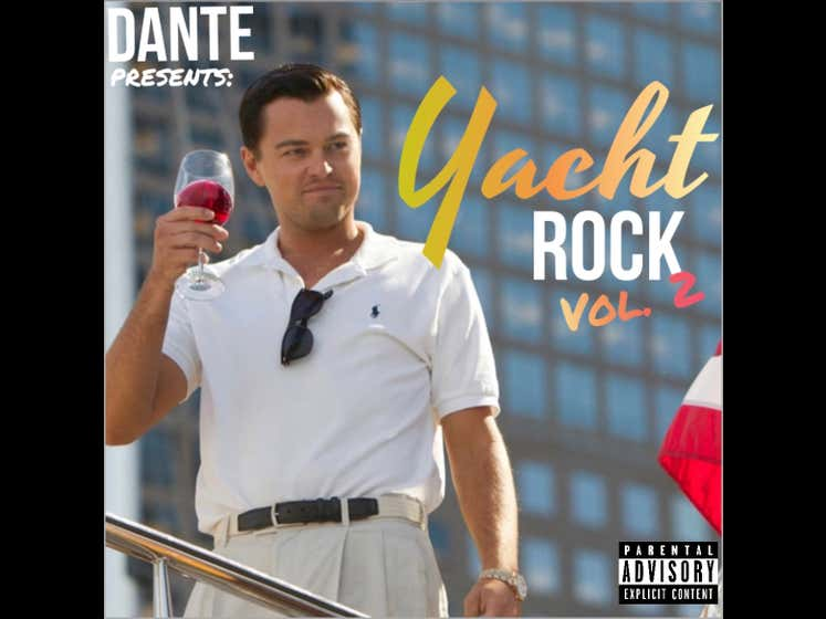 Yacht Rock Part 2 Mix Is Here For The 4th Of July (Observed)