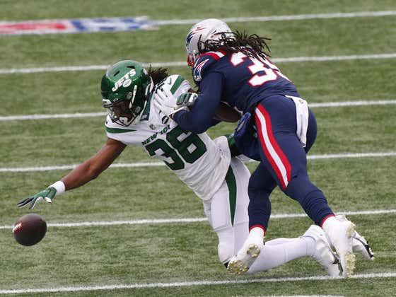 Reasons to Be Cheerful About the 2021 Patriots, Part II: The Run Defense