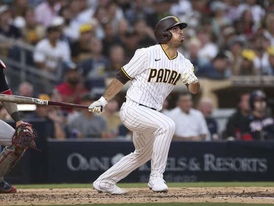 The Spanish Call of Daniel Camarena's Grand Slam Is the Most Electric Shit You'll Watch Today