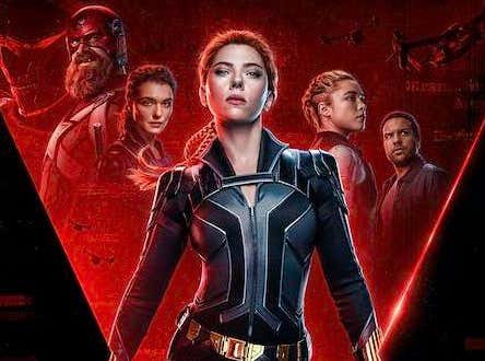 BLACK WIDOW: Not Close To Marvel's Best, But A Fun Return After A 2 Year Wait