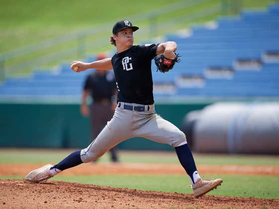 Jackson Jobe Is A Massive Risk For The Detroit Tigers