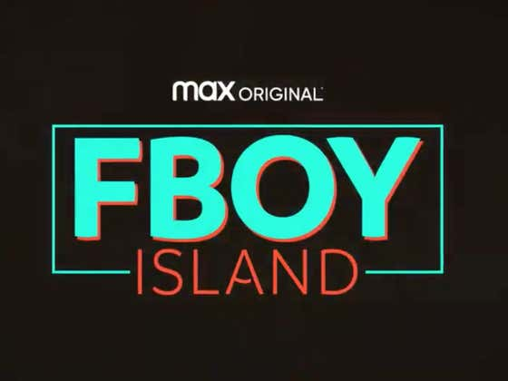 """HBO Max Releases Trailer For What Could Be The Greatest Reality Show Of All Time- """"Fuck Boy Island"""""""