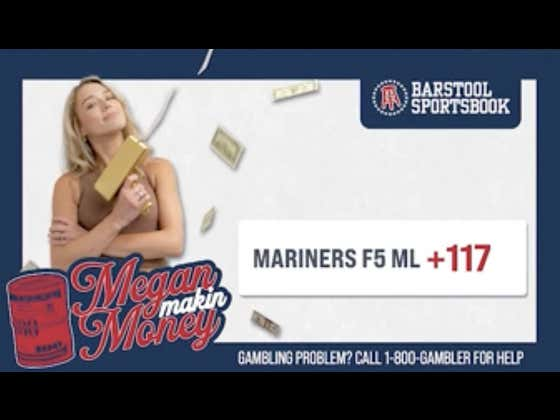 Let's Have a Nice Little Friday Betting Some Baseball, Shall We?