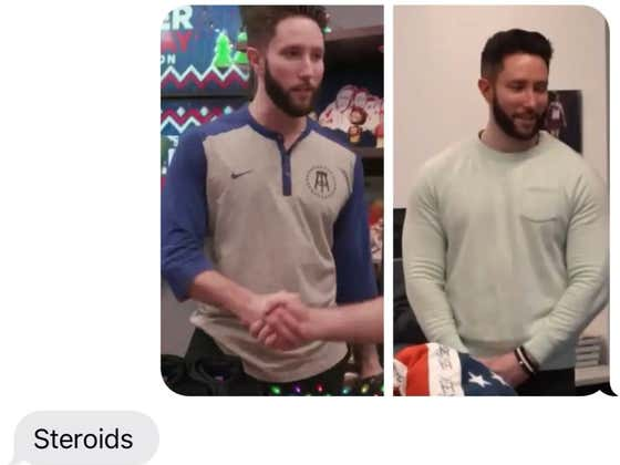 The Mihalik Report: An Indictment of Jared Carrabis's Possible Anabolic Compound Use