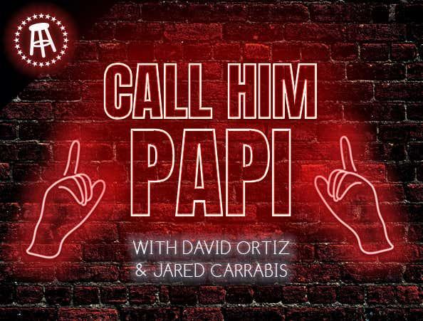 Call Him Papi