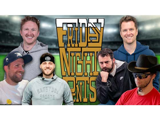 A Man EXPOSED Himself to Rudy in a Gym Steam Room - Friday Night Pints 62 Presented by Miller Lite