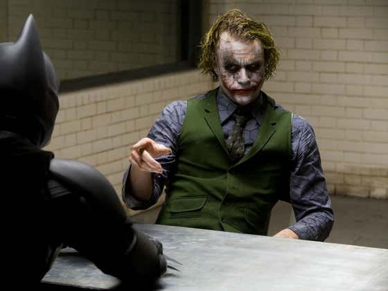 13 Years Ago Today, The Dark Knight Changed My Life