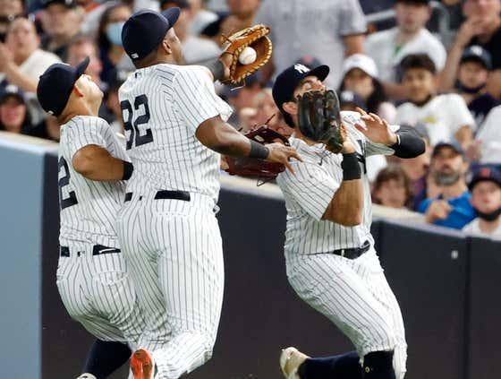 The Triple-A Yankees Are Making Baseball Fun Again