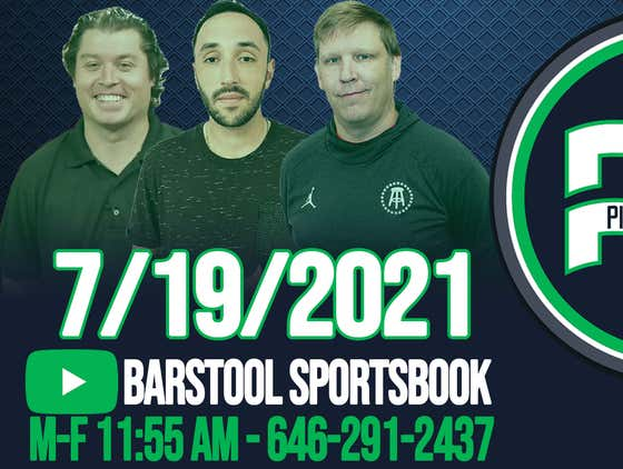 Brandon's Back, Rico's Back, and Callers are Back on Today's Episode of Picks Central