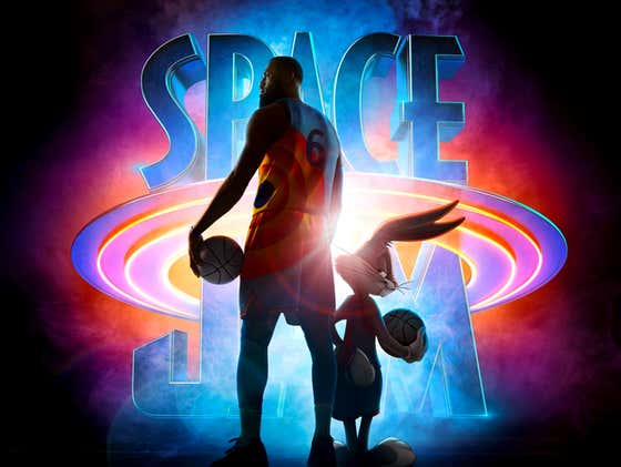 SPACE JAM 2: The Movie, Which Feels Like A Big Commercial, Kind Of Stinks