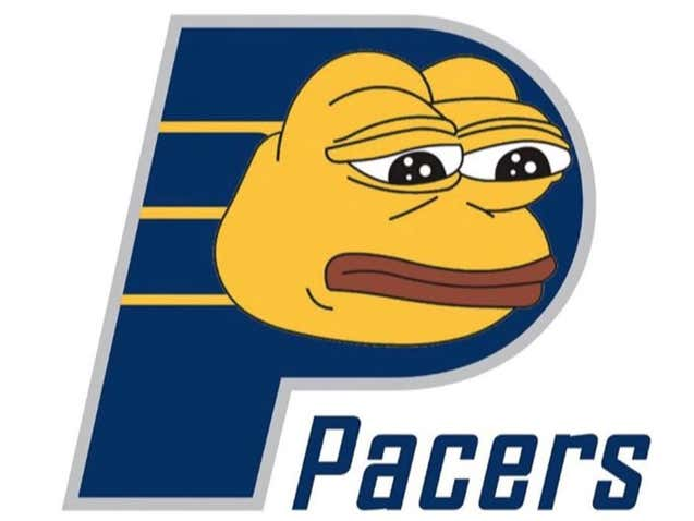 Small Market Teams Have Success, The Indiana Pacers Just Stink