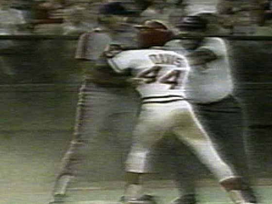 On This Date in Sports July 22, 1986: The Fighting Mets