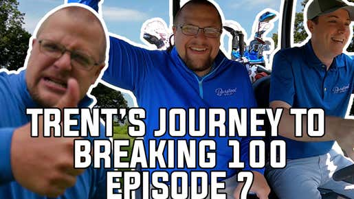 My Journey To Breaking 100- Episode 7