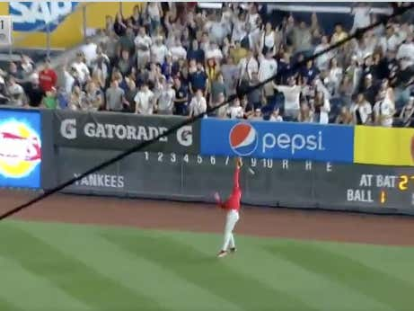The Phillies Lost Two Straight To The AAA Scranton Yankees And Are The Definition Of A Cocktease