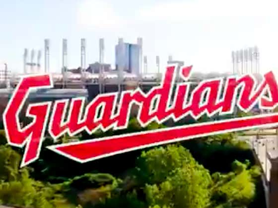 The Cleveland Indians Have Changed Their Name To The Cleveland Guardians And I HATE IT