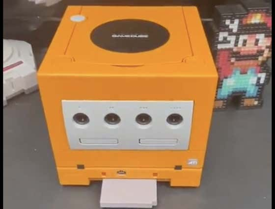 The Gamecube Had A Secret Gameboy Player That NO ONE Knew About